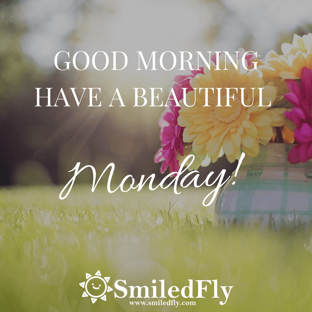 Monday Motivation Quotes and Sayings #37