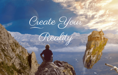 How To Shift Your Reality To Attract More Of What You Want