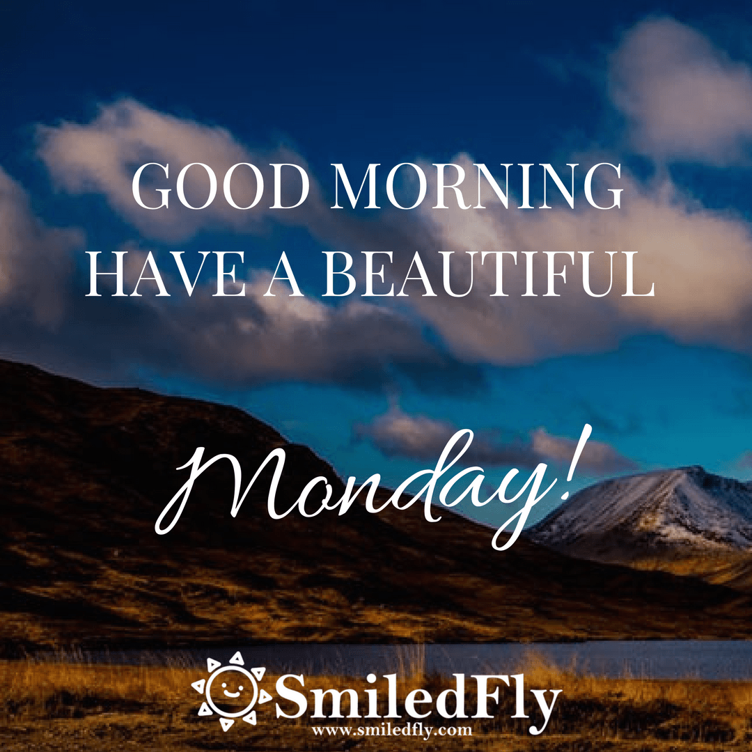 Monday Motivation Quotes and Sayings #51