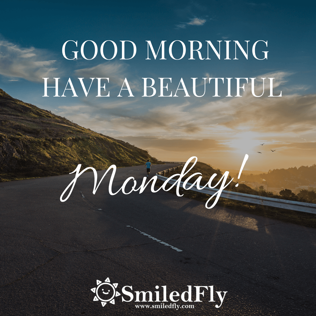 Monday Motivation Quotes and Sayings #11