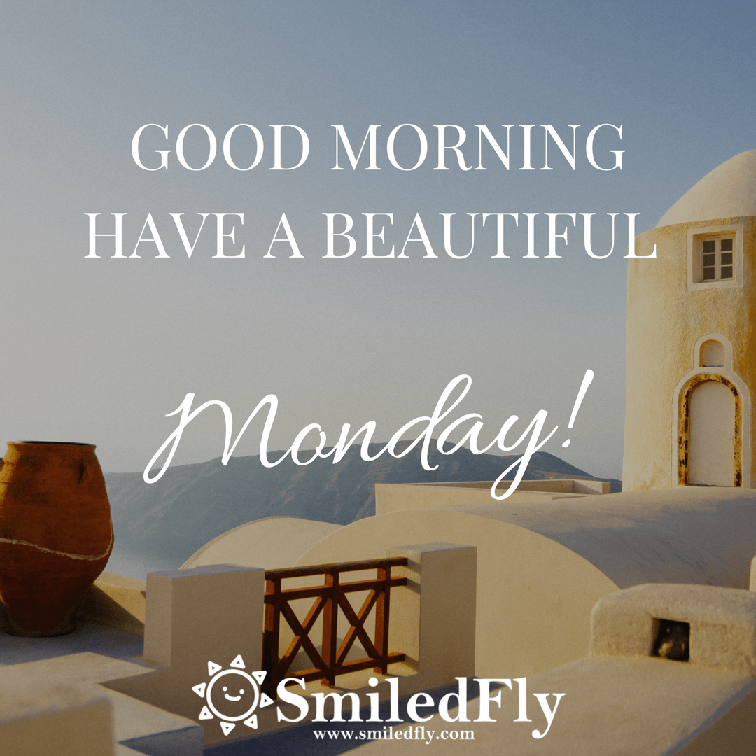 Monday Motivation Quotes and Sayings #31