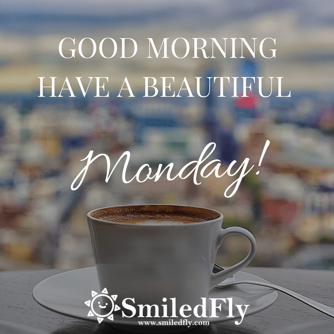 Monday Motivation Quotes and Sayings #40