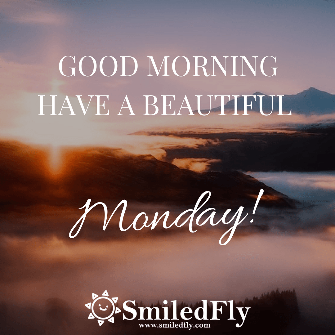 Monday Motivation Quotes and Sayings #45